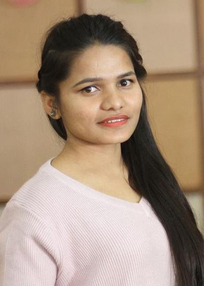 Jyoti Bhandari