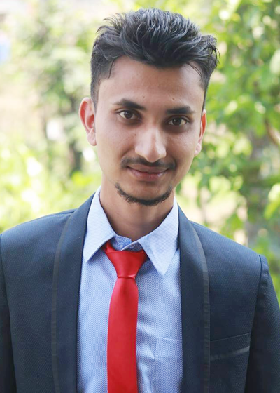 Madhu Adhikari
