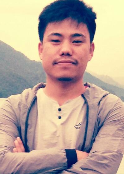 Narayan Thapa