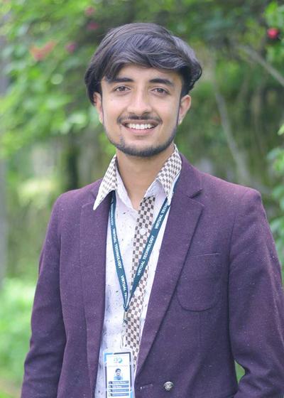 Sabin Sharma
